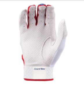 Lizard Skins Komodo Pro Batting Gloves - Independence
