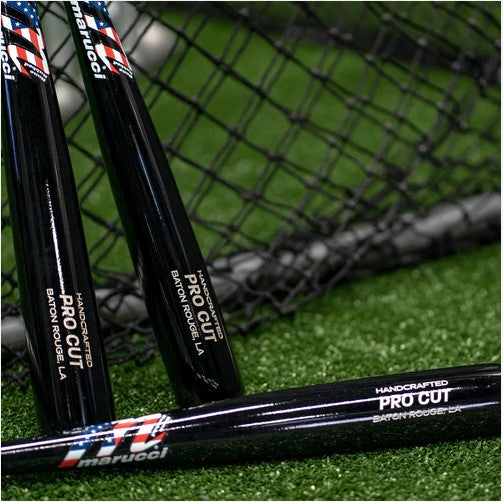 Marucci USA PROFESSIONAL CUT Wood Bat