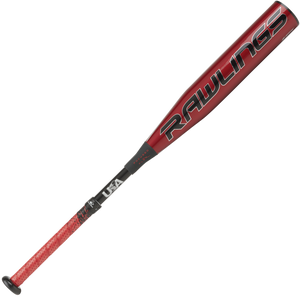 "2020 Rawlings USA Quatro Pro 2 5/8"" (-12) Baseball Bat"