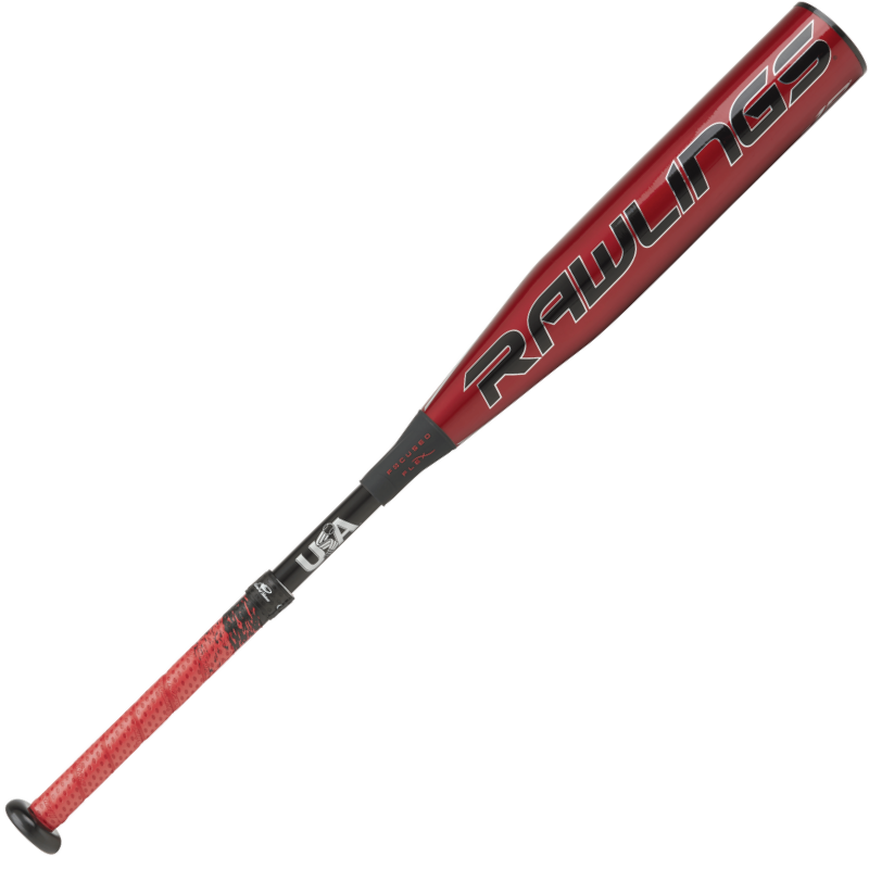 "2019 Rawlings Quatro Pro USA Baseball Bat 2 5/8"" (-12) 