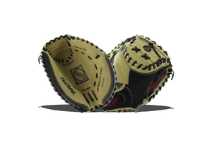 All-Star ADULT PRO ADVANCED™ CATCHERS MITT CM3100BT