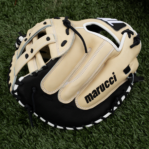 "Marucci MAGNOLIA SERIES FASTPITCH MG2FP 34"" CATCHER'S MITT H-WEB"