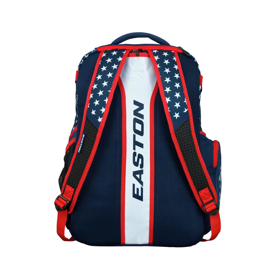 EASTON WALK-OFF STARS & STRIPES BACKPACK