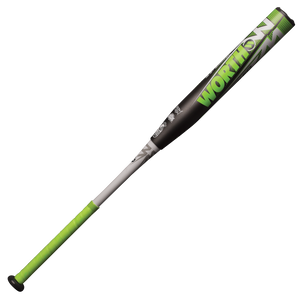 2019 Worth USSSA Wicked JB XL Slowpitch Softball Bat | Worth | Bat Club USA