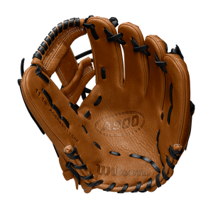 "2020 A900 11.5"" Pedroia Fit Baseball Glove"