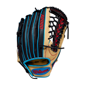 "2020 A2000 PF92 12.25"" Outfield Baseball Glove"