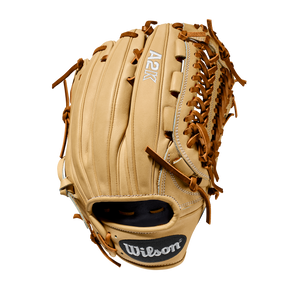 "2020 A2K D33 11.75"" Pitcher's Baseball Glove"