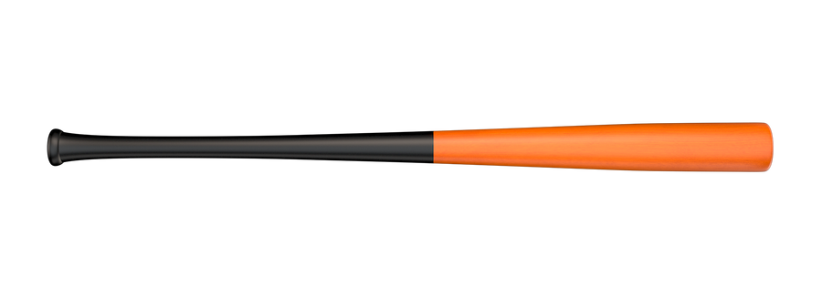 2018 DEMARINI D110 Pro Maple Wood Composite Baseball Bat
