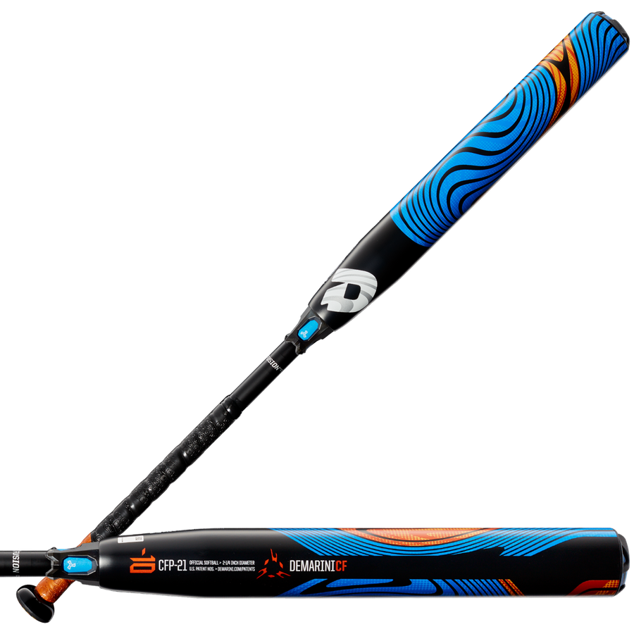 2021 Demarini CF (-10) Fastpitch Bat