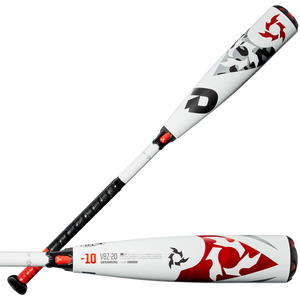 "2020 Demarini Voodoo USSSA 2 3/4"" (-10) Bat 