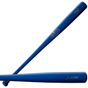 Louisville Slugger Youth Flylite Y243 Navy Wood Baseball Bat