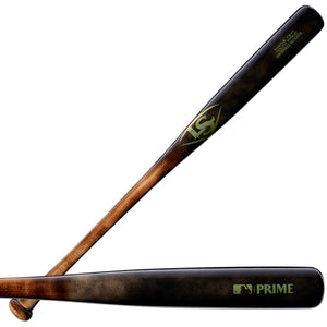 Louisville Slugger Youth Prime Maple Y271 Deep Flame/Distressed Black Baseball Bat
