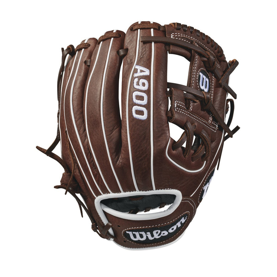 "2018 A900 11.5"" Pedroia Fit Baseball Glove 