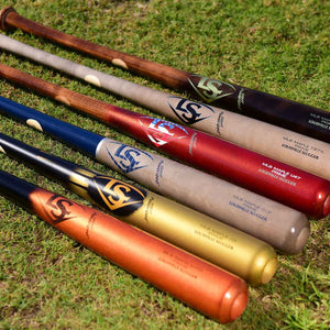 Lousville Slugger MLB Prime Maple U47 Warrior Baseball Bat