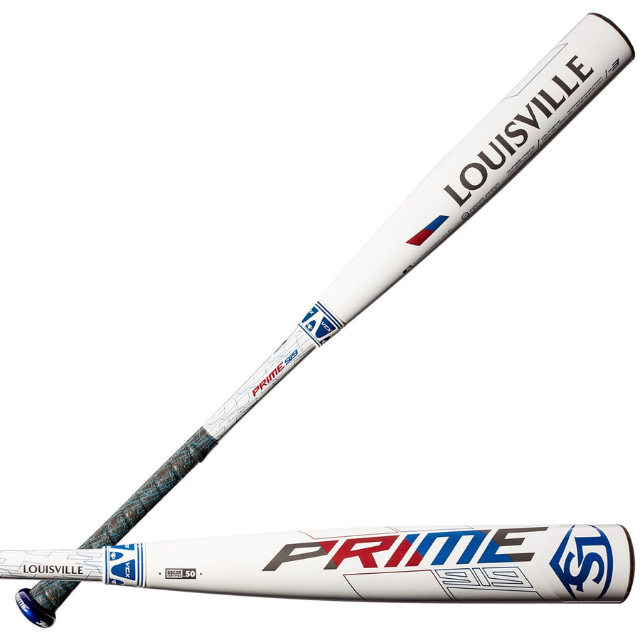Louisville Slugger Prime 919 BBCOR Bat | Louisville Slugger | Bat Club USA