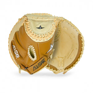 "All-Star AF™ Series 31.5"" Fastpitch Catcher's Mitt CMW1011"