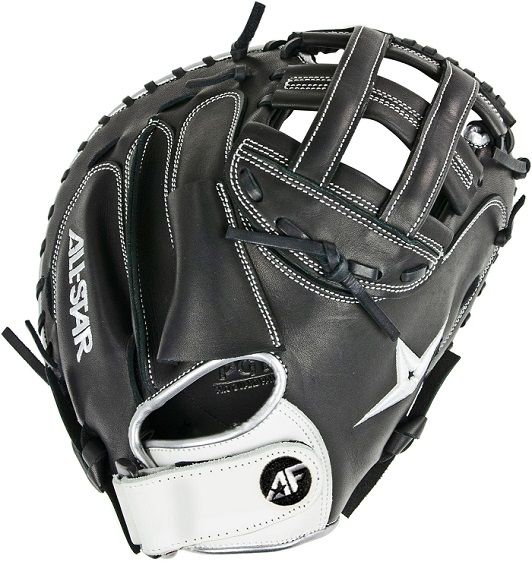 "All-Star AF-ELITE™ 33.5"" Fastpitch Catcher's Mitt"
