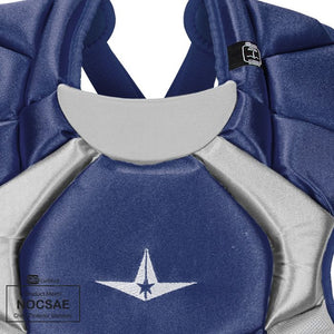 "ALL-STAR PLAYERS SERIES™ Catcher's Gear Kit - AGES 12-16, 15.5"" MEETS NOCSAE"