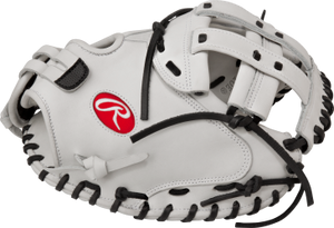 "Rawlings Liberty Advanced 34"" Fastpitch Catcher's Mitt"