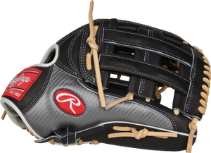 "Rawlings Heart of the Hide Hyper Shell 12.75"" Outfield Glove"