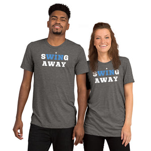 Bat Club USA - Swing Away Tee
