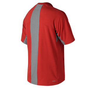 New Balance Men's Short Sleeve 3000 Batting Jacket