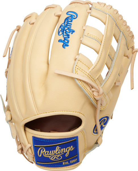 2021 Rawlings Kris Bryant Heart of the Hide R2G 12.25-INCH INFIELD/OUTFIELD GLOVE PRORKB17