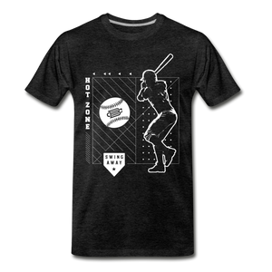 Bat Club Hot Zone T-Shirt