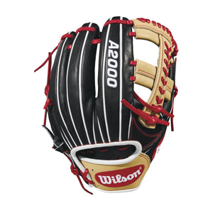 "2018 A2000 1785 11.75"" Wilson Baseball Glove 