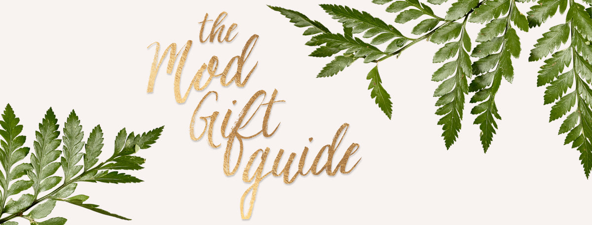 holiday gift guide, shop Mod + Jo's guide for the best gifts for her this holiday season