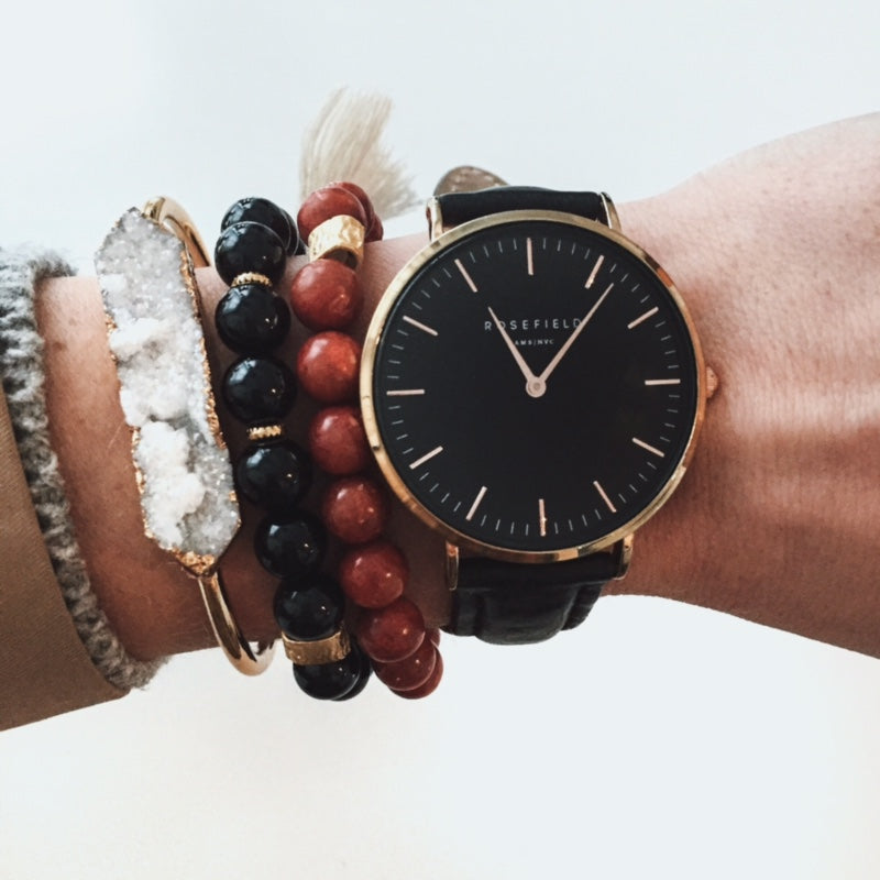 build the perfect bracelet stack with Mod and Jo