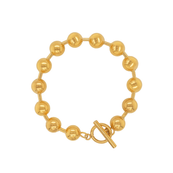 Sneak Peek: Daphne Chain Bracelet