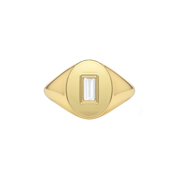 Dean Statement Ring