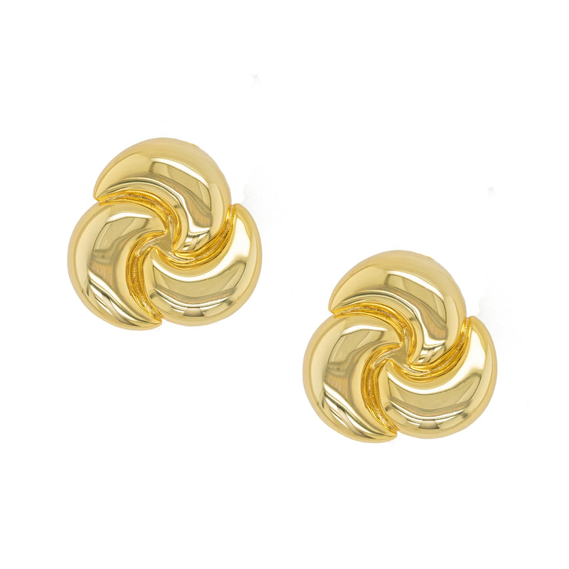 Fallon Statement Studs