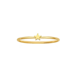 Super Star Stacking Ring - Rings - MOD + JO