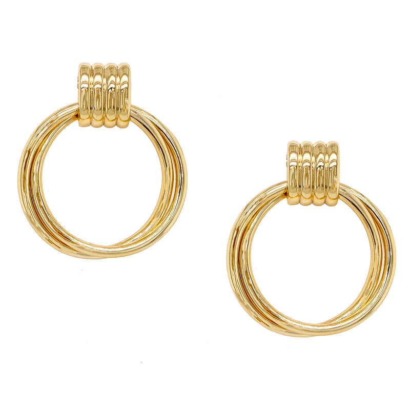 Suri Earrings