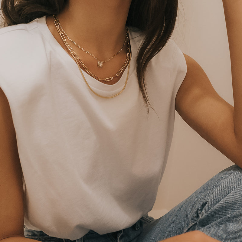 Ryder Chain Necklace