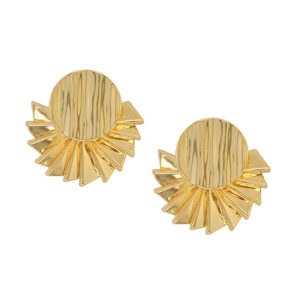 Jordana Statement Earrings