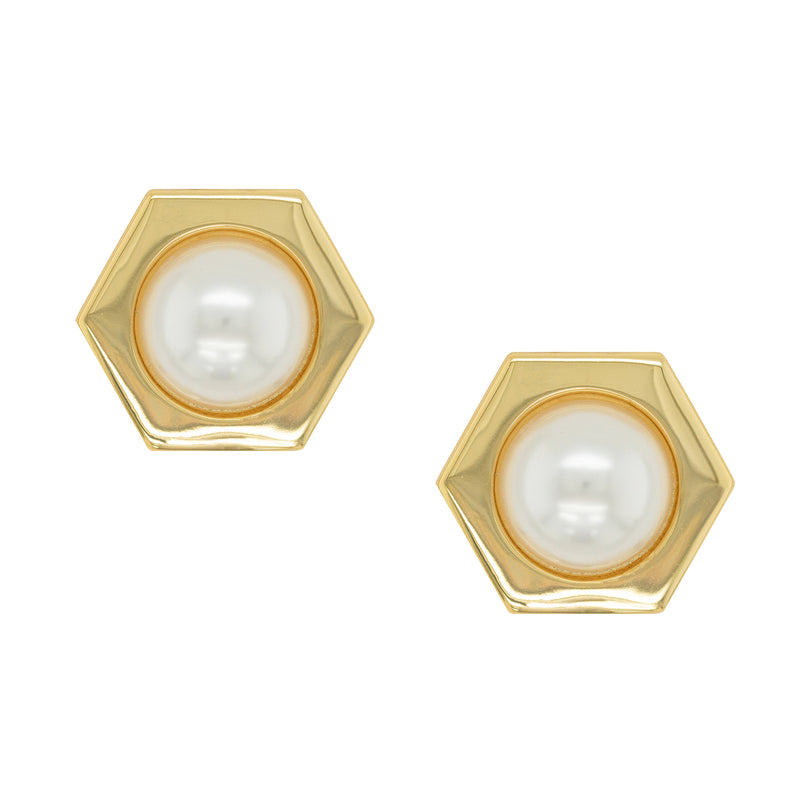 Tatum Statement Studs