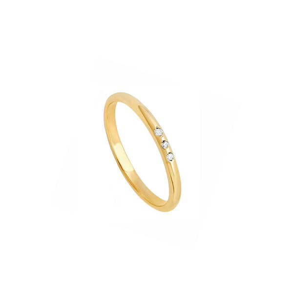 Vail Stacking Ring