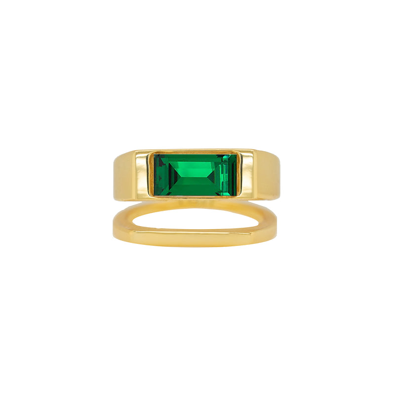 Wylder Statement Ring