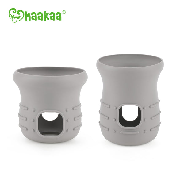 Haakaa Generation 3 Silicone Glass Bottle Cover 1 PK