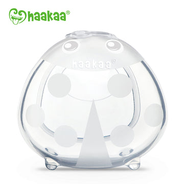 Haakaa Silicone Milk Collector 2.5 oz/75 ml
