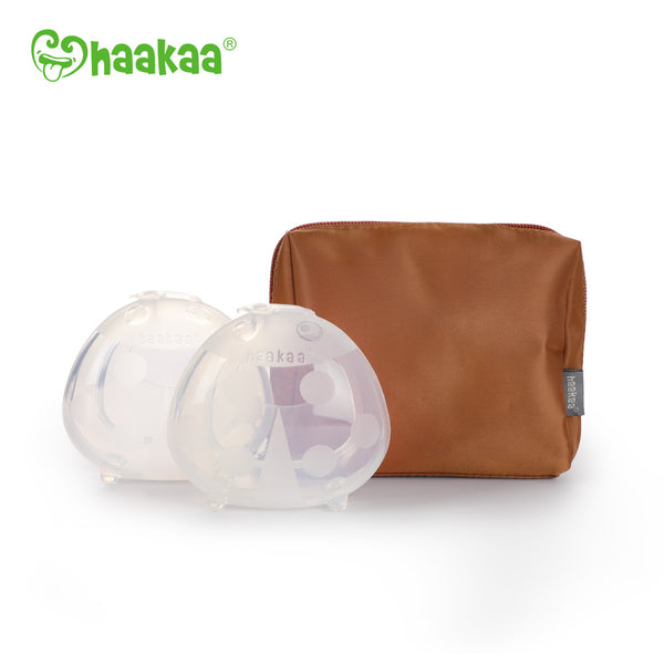 Haakaa Silicone Milk Collector 5 oz/150 ml