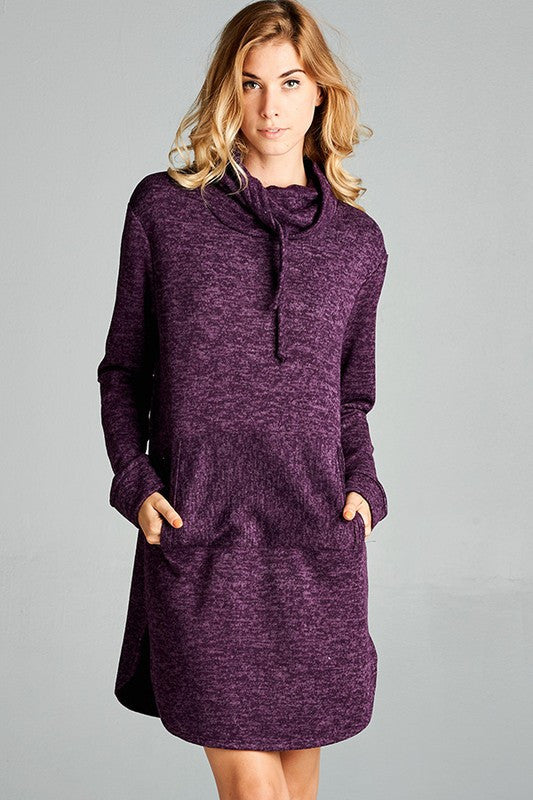Plum Pretty dress