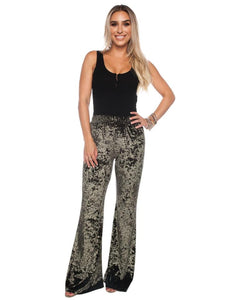 Buddy Love Banks Bell Bottom pants