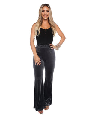 Buddy Love Tyra Bell Bottom pants