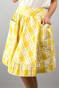 Honey Hush Skirt