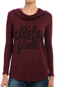 Its Gameday Y'all Hoodie