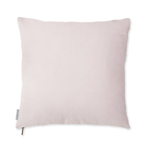 Pale Orchid Velvet Pillow